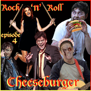 Greg Walloch in Rock N Roll Cheeseburger Episode 004