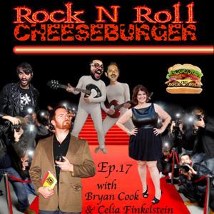 Rock Burger Ep 17